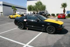 2008 Shelby GT500KR VP1