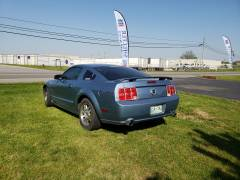 2006 Mustang GT with SLP Exhaust