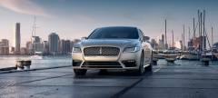 2017 Lincoln Continental Photo - 3.0L Twin Turbo