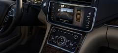2017 Lincoln Continental Photo - Rear Backup Camara View