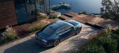 2017 Lincoln Continental Photo - Elgenence