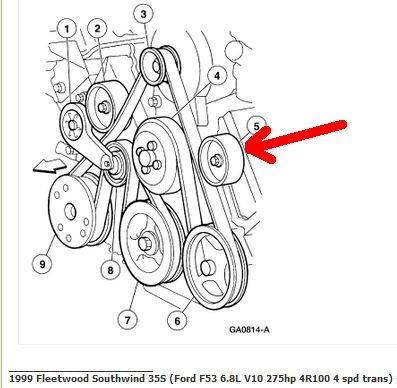 1999 F53 belt routing.JPG